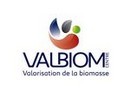 Logo Valbiom Centre